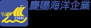 開新視窗,---------------Ching Yang Logo--------------