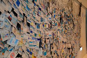 藻特展-找回明信片,即可兌換隱藏版好禮