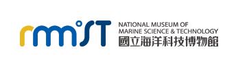 海洋科技博物館logo