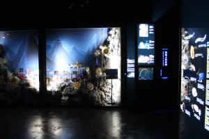 open new window,Amazing Ecosystems of the Deep Sea