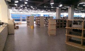 圖書資源中心