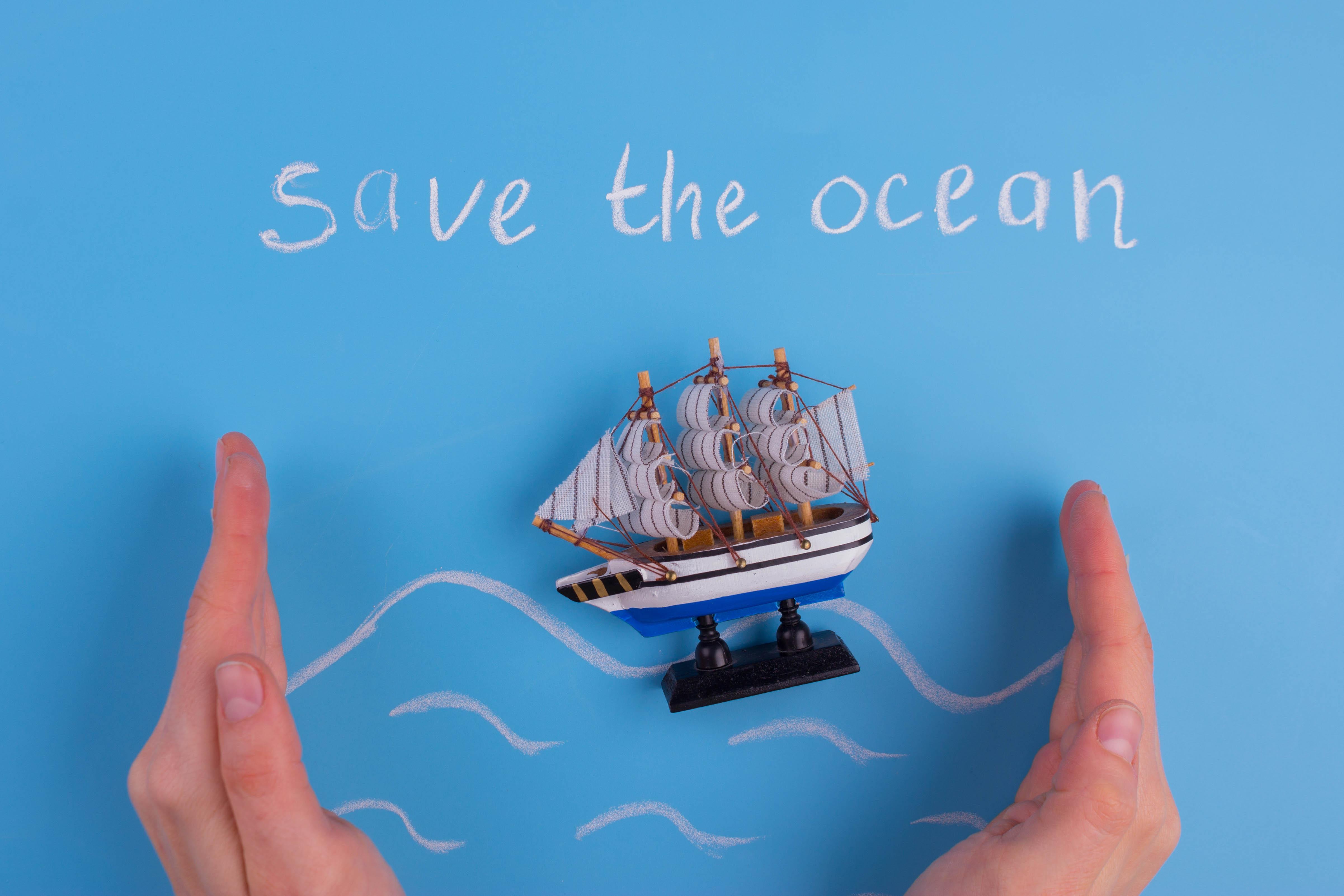 公民科學家-拯救海洋,人多力量大