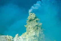 """""""生機蓬勃的深海""""–探訪神秘的海底熱泉PDF檔"""