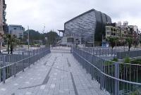 區域探索館-正門