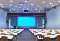 國際會議廳-講台