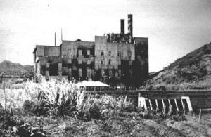 北火電所東側照片