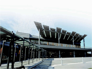 IMAX 3D 海洋劇場建築