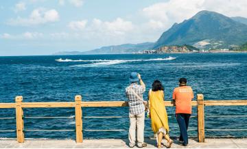 探索海洋教育營隊-海洋科技與人文教育的邂逅