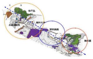 海洋教育園區計畫範圍