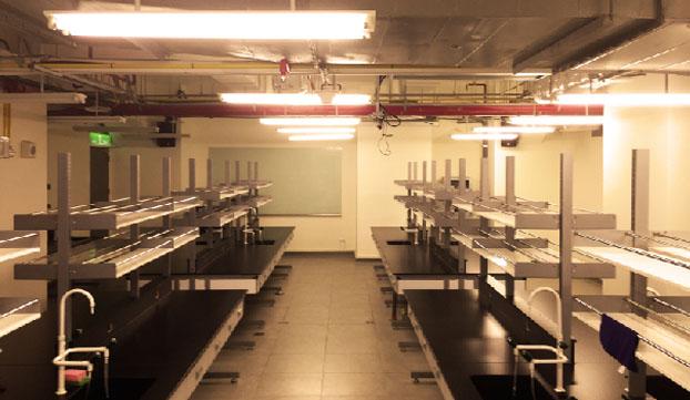 海洋實驗室(B110)