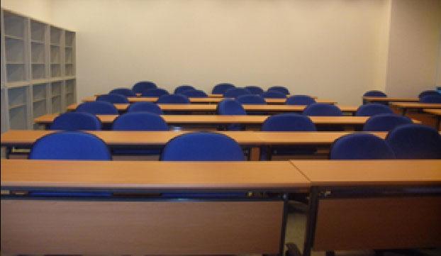 科教教室(G306)