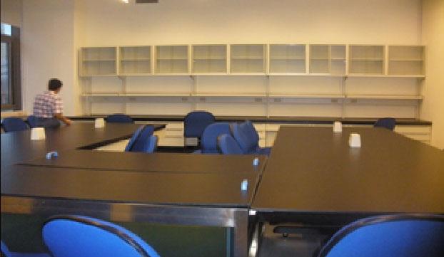 海洋實驗室(G307)