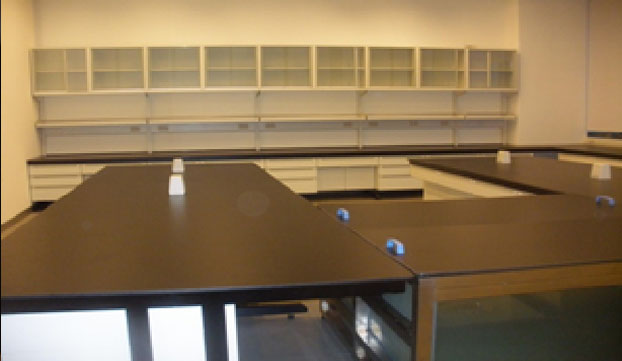 海洋實驗室(G308)