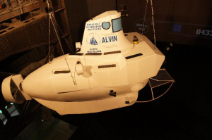 open new window,AUV-underwater vehicle